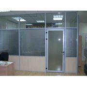 Изготовление стеклянных конструкций
