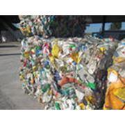 Покупка и переработка отходов пластмассы фото