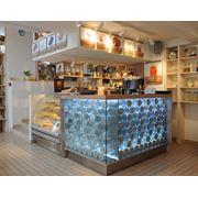 комплексное оснащение баров кафе ресторанов клубов и кинотеатров фото
