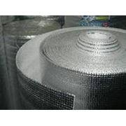 Мегафлекс НПЭ 0,3 (фольгированный)шир.1 м.,50 м2 фото