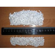 Услуги дробления мойки и грануляции твердых полимеров фото