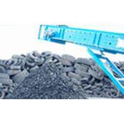 Переработка отходов резины РТИ и автопокрышек фото