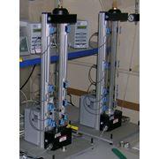 Калибровка и поверка газовых расходомеров и регуляторов расхода фото