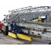 монтаж ремонт техническое обслуживание грузоподъемных механизмов любого типа с изготовлением монтажом и ремонтом подкрановых путей фото