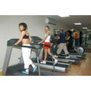 фитнес-тренажеры фото