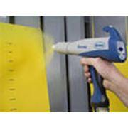 Монтаж и покраска оборудования металлоконструкций фото