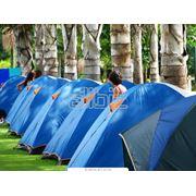 Аренда прокат палаток фото