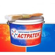 Теплоизоляционное полимерное покрытие АСТРАЕК фасад