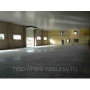 складские помещения фото