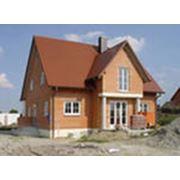 дома из керамического блока