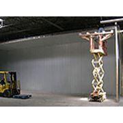 Строительство холодильных складов фото