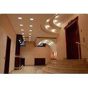 Разработка систем управления освещением жилых домов фото
