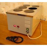 Термобаня водяная лабораторная БВ-10 (10л) фото