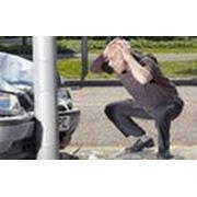 Автомобилей страхование фото