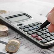 Сдача налоговых отчетов Астана фото