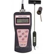 ИСП-МГ4 — анемометр-термометр фото