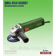 Угловая шлифмашина Кратон AMG-850 Hobby фото