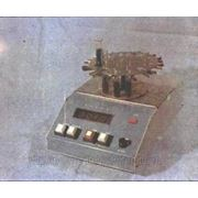 Аппарат для встряхивания пробирок АВ-30 С фото