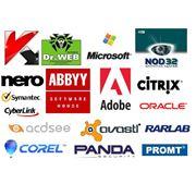 Услуги по внедрению лицензионного ПО фото