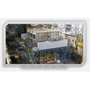 Демонтаж и монтаж промышленного оборудования фото
