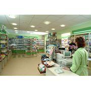 Автоматизация торгового оборудования для аптек фото