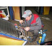 Монтаж и сервисное обслуживание торгового и промышленного холодильного оборудования фото