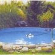Вкладыши для бассейнов и искуственных водоемов вкладыши фото