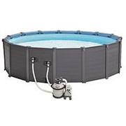 Каркасный бассейн Intex 28382 фото
