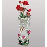 "WIn-164 ваза ""тюльпаны"" (813694) фото"