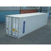 Диагностика ремонт и сервисное обслуживание холодильных агрегатов Рефконтейнеров фото