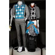 Одежда для гольфа фото