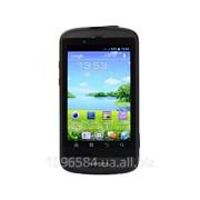 Защищённый смартфон Sigma mobile X-treme PQ12 black-yellow фото