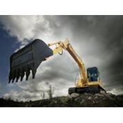 Лизинг строительной и спецтехники грузовых автомобилей фото