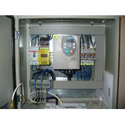 Монтаж сетей и систем управления защиты автоматики измерений фото