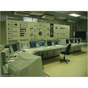Монтаж систем автоматического управления фото
