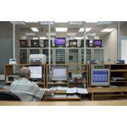 Внедрение систем управления и автоматизации фото