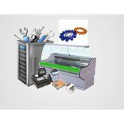 Ремонт и обслуживание кассовых аппаратов и технологического оборудования фото
