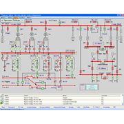 Система автоматизации управления технологическими процессами метрополитена фото