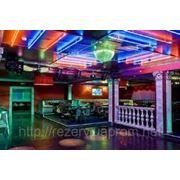 Автоматизация ночных клубов и гостиниц фото