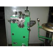 Разработка и изготовление быстропереналаживаемого гибкого пружинно навивочного автомата модульной конструкции с электронным управлением для мелкосерийного производства фото