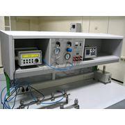 Настройка и поверка датчиков расхода давления температуры фото
