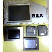Ремонт контроллеров ЖКИ-панелей всех фирм фото