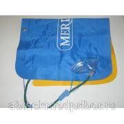 Подушка кислородная на 25л с маской в индидивидуальной упаковке. фото