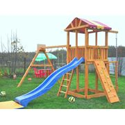- детские площадки (лесенки лавочки грибки песочницы и т.д.) фото