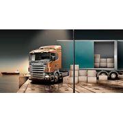 Доставка грузов из Финляндии и Европы фото