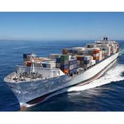 Доставка товаров из Китая фото