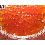 Рыба мороженая икра красная лососевая фото