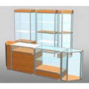 Продажа мебели и торгового оборудования