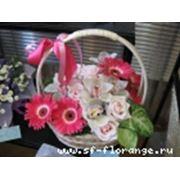 Салон цветов фото