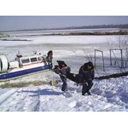 Поставки аварийно-спасательного снаряжения фото